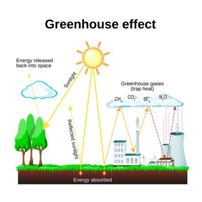greenhouse - effect